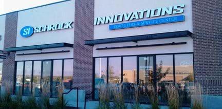 Schrock Innovations in Omaha Nebraska