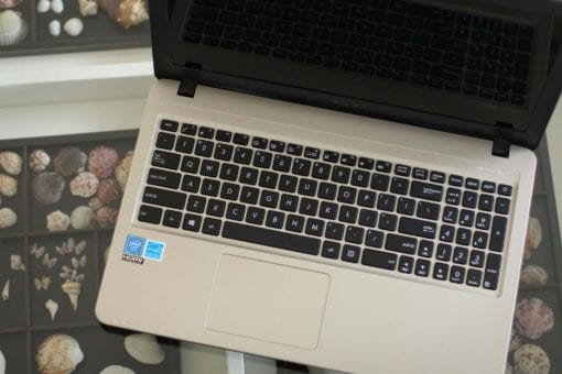 resolute computer keyboard