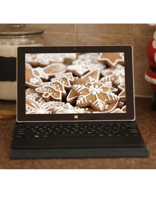 modular tablet