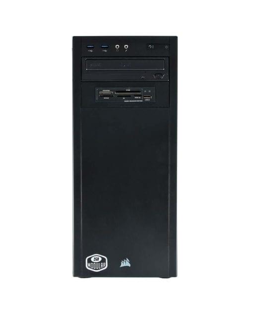 Modular Computer - Front