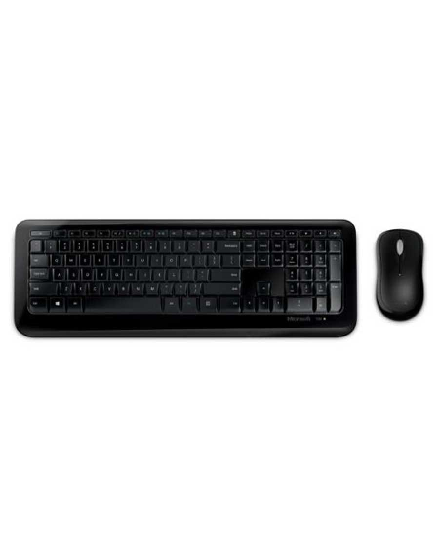 Wireless Desktop 850 Keyboard