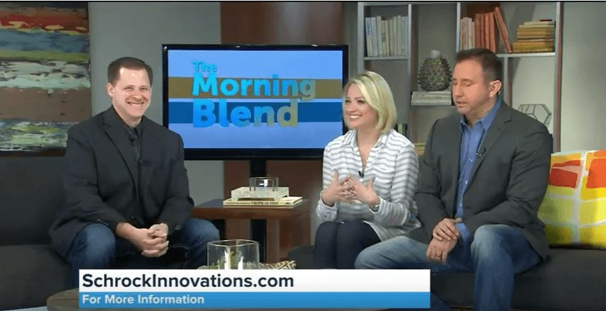 Morning Blend Screenshot 306