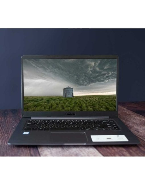 Gallant Solid State Laptop