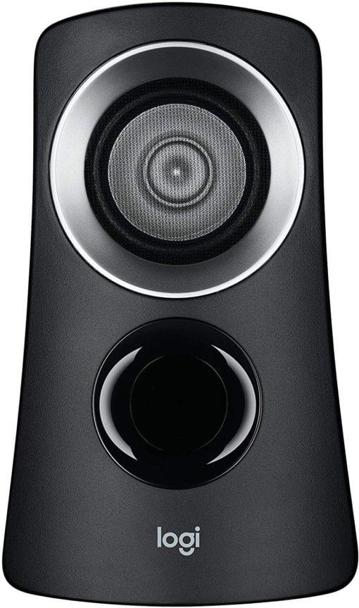Logi Speaker Front