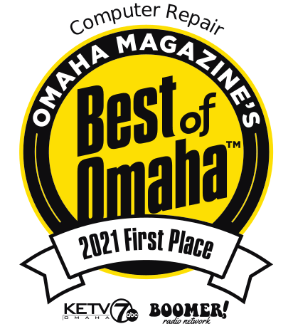 Computer Repair_FIRST_PLACE_2021_BLACK-BEST-OF-OMAHA