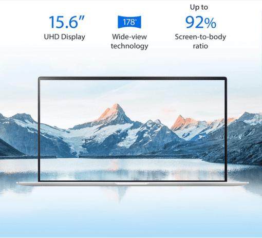 Schrock 2020 Holiday SPecil Laptop NanoEdge Display