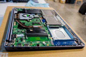 computer repair lincoln laptop